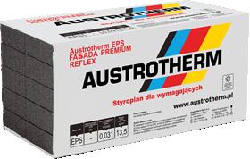 Austrotherm-EPS-Fassada-Premium-Reflex