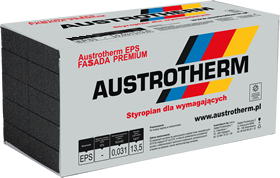 Austrotherm-EPS-Fassada-Premium